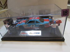 COURSE CHAMPIONS NASCAR RICHARD PETTY #43 PLYMOUTH W/équipage