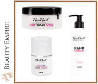 NeoNail New Sugar Peeling for feet , Foot Scrub Hand cream Urea