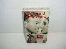 Burns and Allen Show George Gracie TV VHS Video Tape Movie