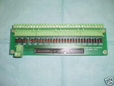 Sierratherm Ssr Interface Board, Pn: 5-48-00005, Rev B