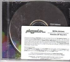 (CY606) White Arrows, Fireworks of the Sea - 2012 DJ CD