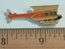 Vintage Helicopter Pin ,  (**)