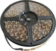 LED 12V Super Bright Flex Strip RGB Color IP65 Dome top
