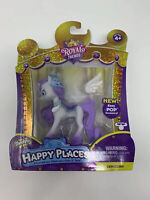 Shopkins Happy Places Royal Trends GEMICORN w/ 1 Unicorn, 1 Accessory, 1 Guide