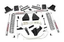 "Ford F250 F350 Super Duty 4.5"" Suspension Lift Kit 08-10 4wd"