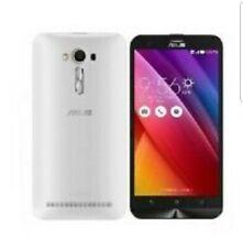 "ASUS ZENFONE SELFIE 5.5"" 16GB 2GB 4G DUAL SIM WHITE ITALIA,ZD551KL NUOVO ."