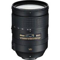 Nikon AF-S NIKKOR 28-300mm f/3.5-5.6G ED VR Lens for Digital SLR Cameras