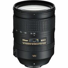 Nikon AF-S NIKKOR 28-300mm f/3.5-5.6G ED VR Lens for Digital SLR Cameras