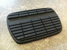 London Taxi TX4 Auto Automatic Pedal Rubber