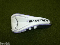 New - TAYLORMADE GOLF R11 RBZ BURNER GHOST DRIVER FAIRWAY RESCUE PUTTER COVERS