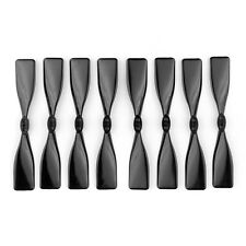 """Tarot Square Propellers CW CCW 3"""" Black Props for 1104 1106 Motor 130 150TL150S2"""
