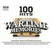 Wartime Memories - 100 Hits - Various Artists