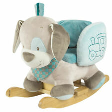 Push, Kick Rocking Horse Ride - On Toys