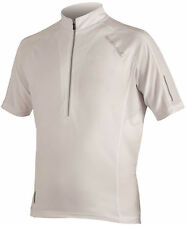 Endura Men's Half Zip Cycling Jerseys