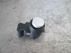 Original BMW E92 PDC Sensor Bj 2011 Bosch 0263003272 Titansilber Neuwertig