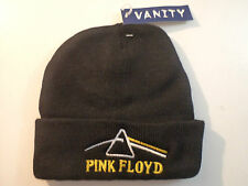PINK FLOYD  Unused BEANIE   rock psych  no lp cd t shirt hat