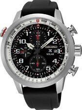 Seiko Prospex SSC351 Ssc351p1 Mens Solar Watch Wr100m