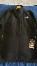 THE NORTH FACE GIACCA IN PILE DENALI NERA XL