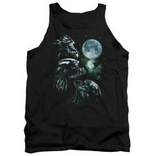 Aliens Alien Howl Licensed Adult Men's Graphic Tank Top Sleeveless Sm-2Xl