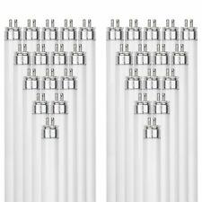 40 Pack Sunlite F39T5/835/HO 39-Watt T5 Linear Fluor Lamp Mini Bi Pin Base 3500K