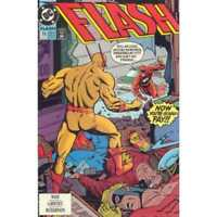 Flash (1987 series) #79 in Very Fine + condition. DC comics [*uw]
