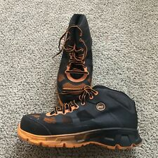 Timberland PRO Mens 11 Velocity Alloy Safety Toe Work Shoe Boot Non Slip Sole
