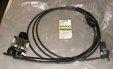 Renault Master Headlamp Adjustor Cable Part Number 5000410217 Genuine Renault