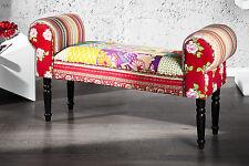 Markenlose Sitzbänke & Hocker im Shabby-Stil