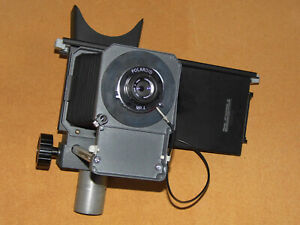 Vintage Polaroid MP-4 Land Camera, more rare than a SX-70 or 680