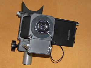 Vintage Polaroid MP-4 Land Camera, more rare than a SX-70 or 680