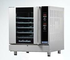 MOFFAT Turbofan Convection Oven - G32D5