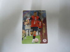 Carte France  Foot 2009 - N°041 - Lille - Ludovic Obraniak