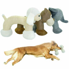 Aggressive Chew Toys for Dogs Training Stuffed Squeaky Toy Sound Squeaker