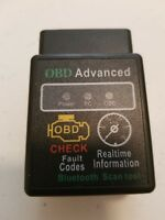 Bluetooth OBD2 Scanner Code Reader Automotive Diagnostic Tool Car OBDII ELM 327