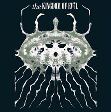 THE KINGDOM OF EVOL The second Coming of Pleasure & Pain LP VINYL 2015 LTD.500