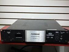 Furman AR-20 Series 2 AC Regulator, Power ON, GOOD CONDITION