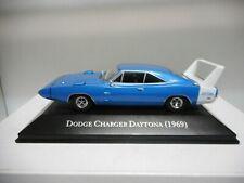 DODGE CHARGER DAYTONA 1969 AMERICAN CARS ALTAYA IXO 1:43