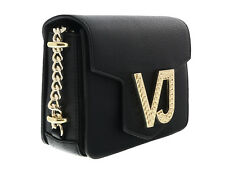 Versace EE1VRBBC1 Black Crossbody