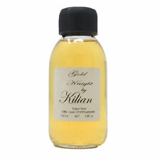 Kilian Gold Knight Eau De Parfum 3.4oz/100ml Refill, Brand New,Brown Box
