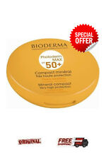 Bioderma Photoderm Max Compact Tinted Claire SPF50+ 10gr