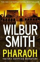 Pharaoh,Wilbur Smith- 9780007535842