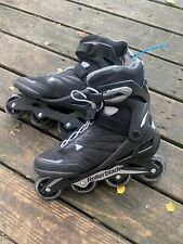 New listing Roller Blade Skates Max Wheels 80MM New without box Mens Size 12