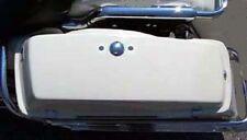 #1 Harley Push Button Kit with brackets - FLHTP, FLH Police Saddlebags