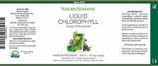 Natures Sunshine - Liquid Chlorophyll with Natural Spearmint Oil Multipack (4...