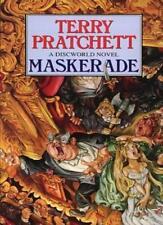 Maskerade: A Discworld Novel: 18,Terry Pratchett