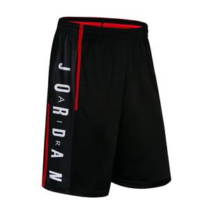 Michael Air 23 Jordan Shorts Basketball Shorts Herren Atmungsaktive Sport DE2021