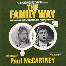 PAUL McCARTNEY – THE FAMILY MAN (2011 OST CD REISSUE)