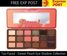 Too Faced Pressed Powder Matte Eye Shadows