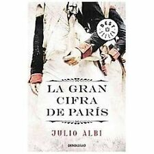 La gran cifra de Paris / The Great Paris Cipher (Spanish Edition)-ExLibrary