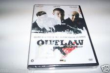 DVD OUTLAW film violent interdit - 16 ans